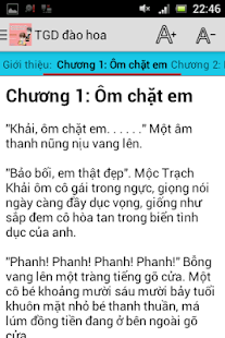 Tong giam doc dao hoa can than