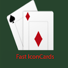 Fast IconCards icon