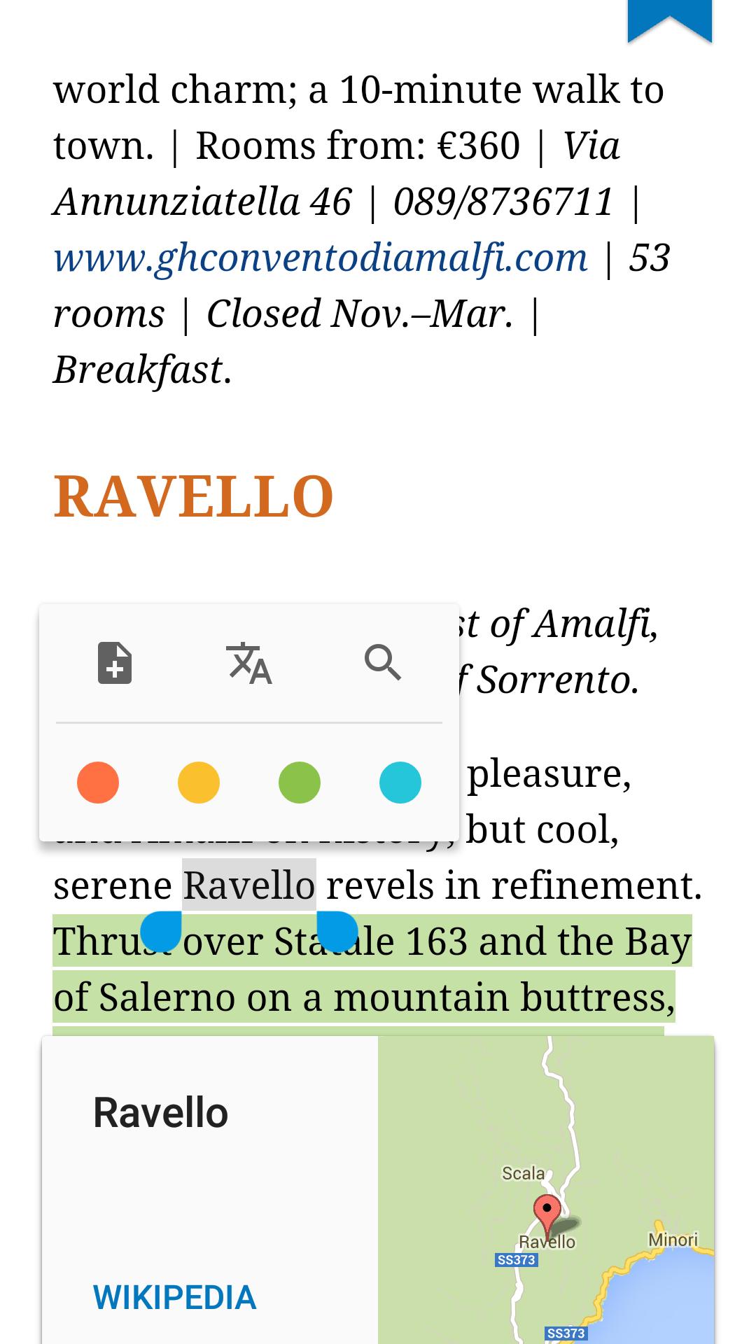 Google Play Books screenshot #5