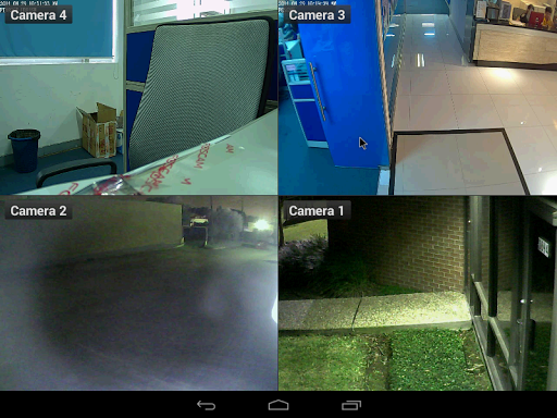 Viewer For Panasonic IP Camera