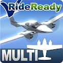 Multi-Engine Rating icon