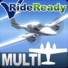 Multi-Engine Rating icon
