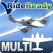 Multi-Engine Rating