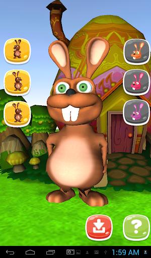 Talking Jasper The Bunny