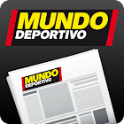 MUNDO DEPORTIVO ED. IMPRESA icon