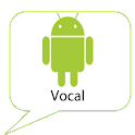 Vocal – Free Text to Speech logo