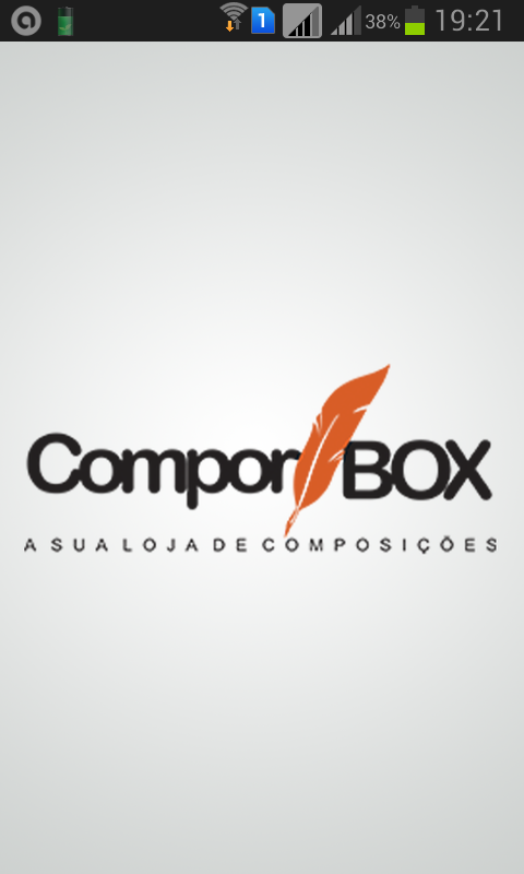 ComporBOX- screenshot