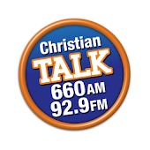 Christian Talk Radio 660 AM