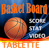 BasketBoard Basket Board Tab