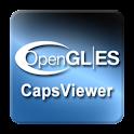 OpenGL ES CapsViewer icon