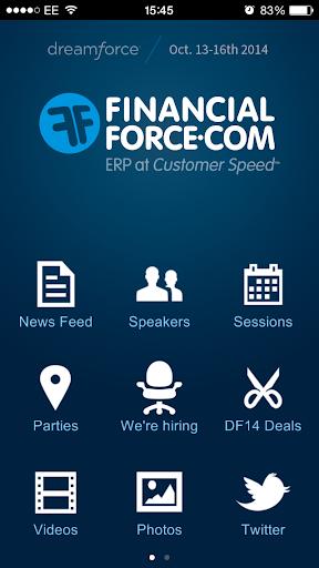 FinancialForce.com DF 14