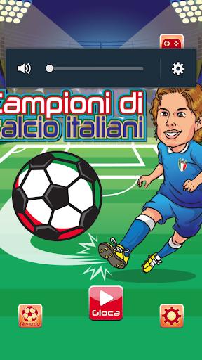 Champions Calcio Italiano Pro