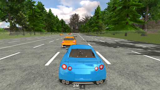 Unlimited Racing 2
