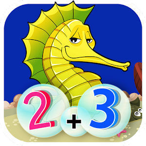 Kids Number and Math Learning for PC and MAC