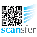 Scansfer icon