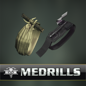 Medrills: Army Tourniquet