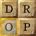 Dropwords icon