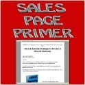 Sales Page Primer logo