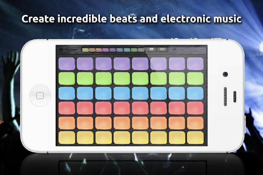 Beat Boss - 电子舞曲采样器 - Trance