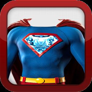 Super Hero Man Face Changer APK