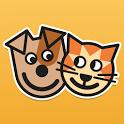 Pets4Homes icon