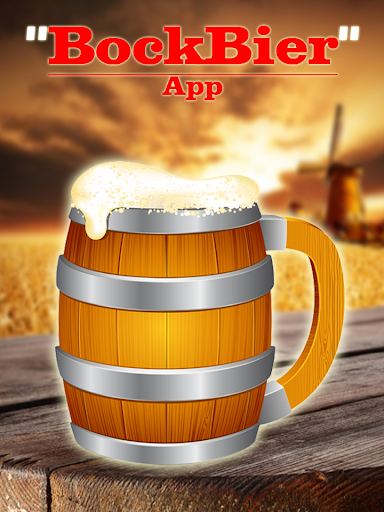 BockBier App