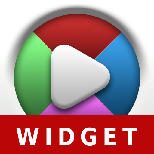 Poweramp Widget FROOP