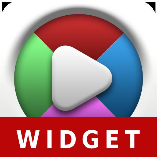 Poweramp Widget FROOP