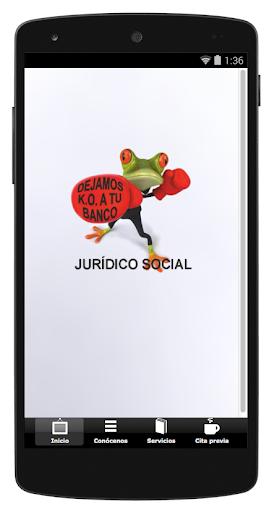 Jurídico Social