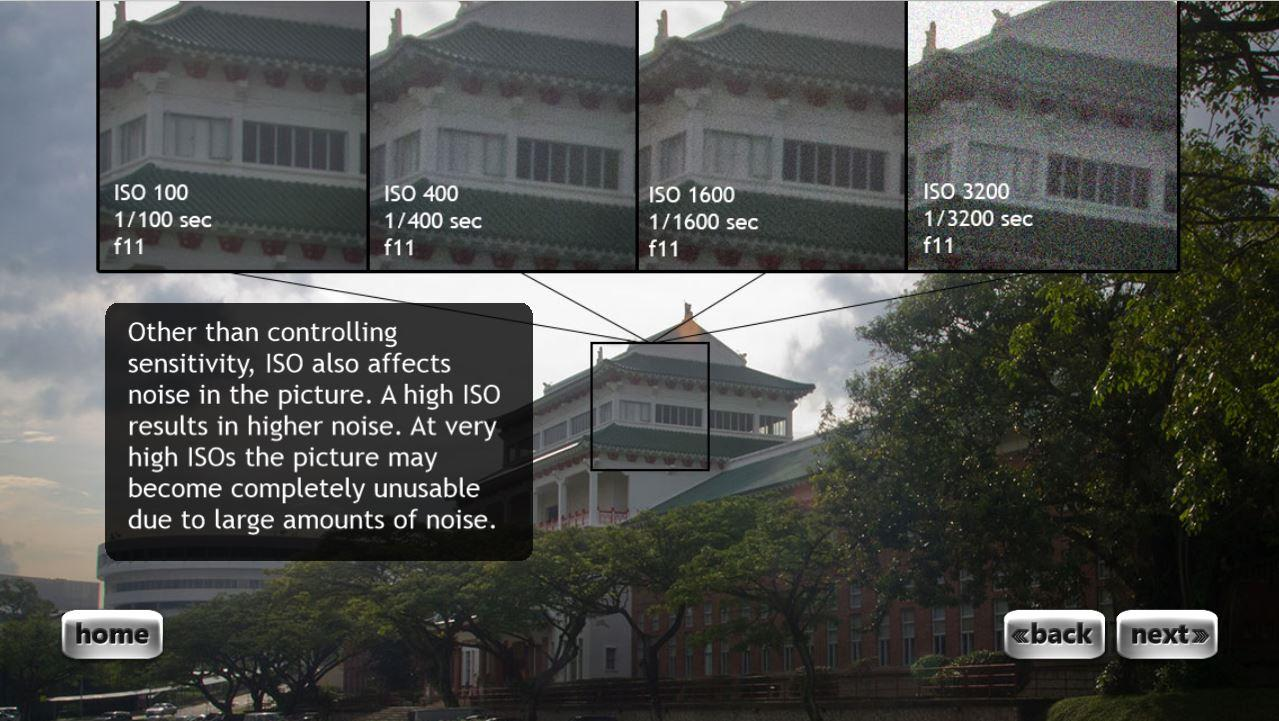 EoP: Photography Tips Tutorial- screenshot