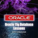 Training for Oracle 11g icon