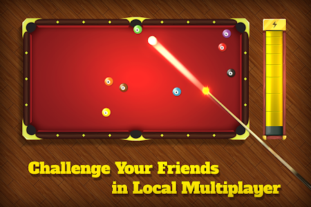 Pool: 8 Ball Billiards Snooker 1.2 screenshot 16215