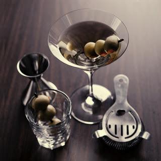 Dirty Martini No Vermouth Recipes.