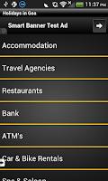 Screenshot of Golden Goa, Complete Guide