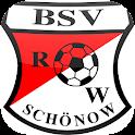 BSV Rot Weiß Schönow icon