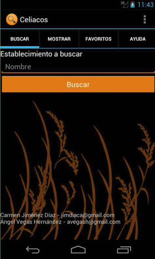 Restaurante Celiaco Valladolid