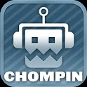 Chompin icon