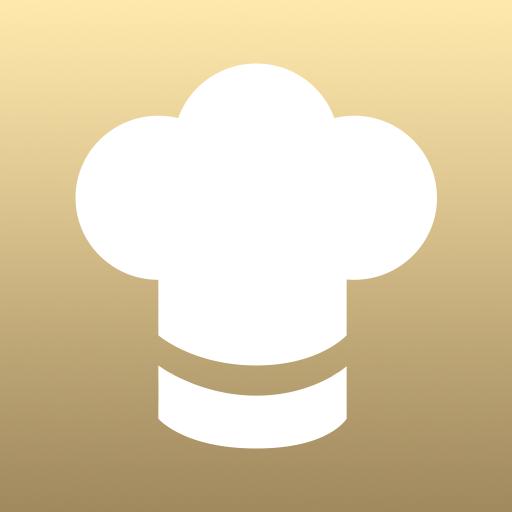 Cook Master LOGO-APP點子