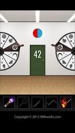 DOOORS - room escape game - Screenshot 5
