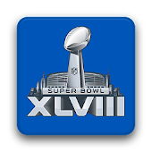 Super Bowl XLVIII Game Program