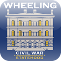Wheeling Civil War Tour icon