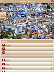 Maravillas de Marruecos screenshot 3