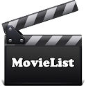 MovieList - Movie to-do list