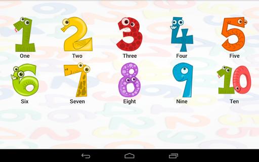 English for Kids 2.5.3 screenshots 10