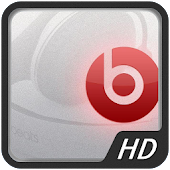 Beats audio HD wallpaper