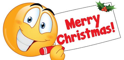 Weihnachtssmilies