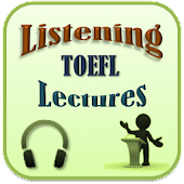 TOEFL Listening (Lecture)
