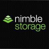 Nimble Storage Partner App