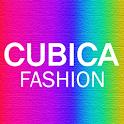 쿠비카~여성의류쇼핑몰 logo
