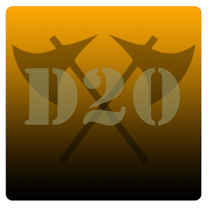 D20 RPG Combat Roller for Android